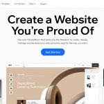 How to Build with WIX Website – Step by Step